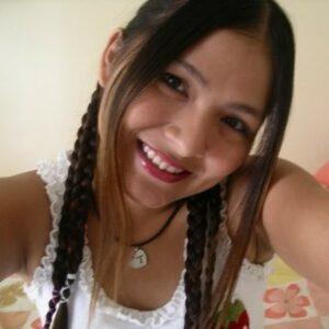 femme asiatique douce annecy