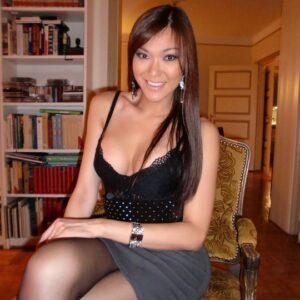 rencontre asiatique sexy paris