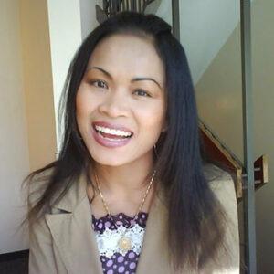 femme asiatique lorient
